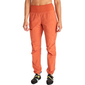Marmot Dihedral Bukser Damer, orange